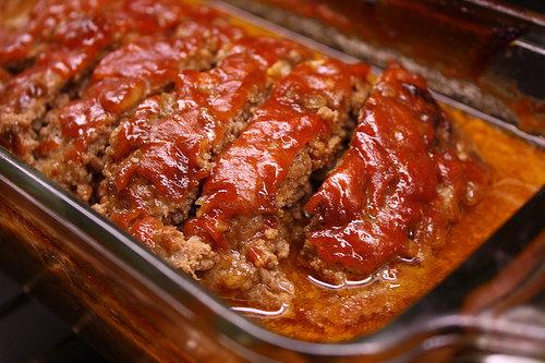 Image result for meat loaf cooking