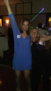 THIS is how I choose to live my life... (20th class reunion last summer)